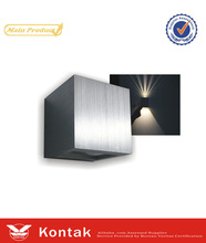 Corner exterior led wall lights from China supplier