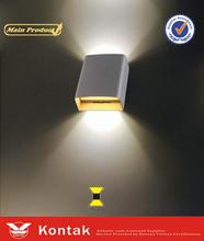 Fog Light Lens shower wall lights semicircular high performance