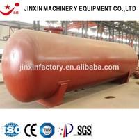 liquid chlorine storage tank