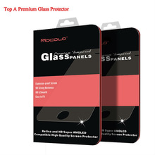 Coolpad 8730 Tempered Glass Screen Protector accessorie Smartphone