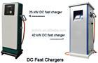 Dc Ev Charger Station level 2 ev charging station