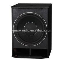 Soundtop CL115B 15inch vibration speaker