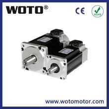 3-phase ac servo motor and driver