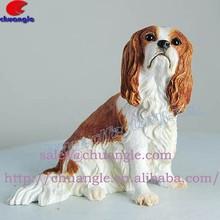Resin Animal Artwork , Customized Poly Animal Souvenir, Polyresin Animal Figure for Home Decoration