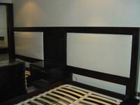 hotel headboard nightstand dresser table dresser chair
