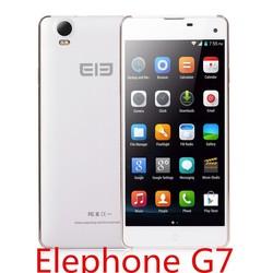 Newest Elephone G7 smartphone 5.5 inch Octa core 1GB RAM 8GB ROM 8.0MP 13.0MP camera dual sim cell phone