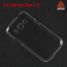 For SAM G357FZ phone china accessories flip leather case for Samsung Galaxy Ace Style LTE pc hard back cover