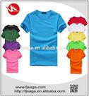 Plain t-shirts/plain t shirts/bulk blank t-shirts