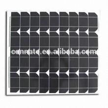 120W 125W 18V poly Solar Panel (Solar Module,PV panel ) for solar system