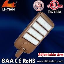 Newest Design highest cost performance 90 degree adjustable arm led street light bulb street light sodium lamp