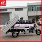 Not Diesel Trike Industrial Tricycle Cargo / Truck Cargo Tricycle