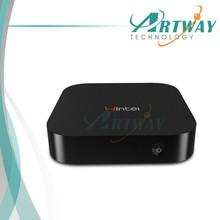 New Advanced Internet TV Box Windows Intel Bay Trail Android TV BOX Windows TV BOX