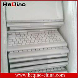 2015 best selling White Mini Bluetooth Keyboard mini wireless keyboard compatible for Apple MAC