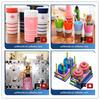 new design good market latest plastic bottle Mould