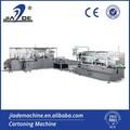 Jdz-260la automático de injeção de alta velocidade / ampola ALU-PVC máquina de embalagem Blister e JDZ-260 de alta velocidade máquina de encadernação linha