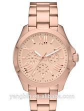 2015 Newest Design mk style watch Western Market