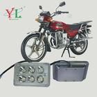 Agent price 6 lights motorcycle headlight fairing for Suzuki King Diamond Panther CG-125 ZJ-125 XF-125, etc.