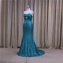Glamorous tight lace fashhion evening dress 2012