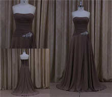 Shimmering star sexy evening dress front split