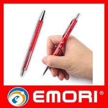 China Wholesale Pen Customized Classical Ball Pen Parts