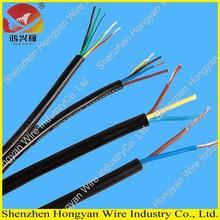 HO5VV-F Cable RVV copper cable flexible conductor