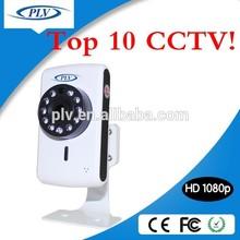 Mini night vision webcam wifi infrared 720p household ip camera