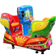 Superior Kids Fun Fair Rides amusement rides two seats hot