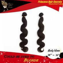 most fashion Hair Factory Supply virgin human tresses hair