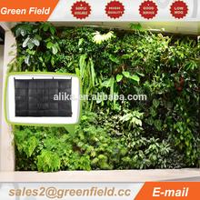 Garden planter vertical garden planter, living wall garden planter