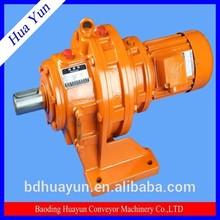 baoding factory supplier gear motors incorporating electromagnetic clutch/brake