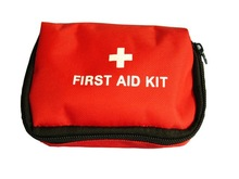 high quality outdoor travel first aid kit, emergency kit, medical kit