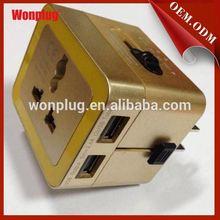 NEW Style Adapter american power plug/socket