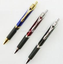 advertising promotional triangular steel pen