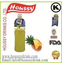 K- New type coconut 1000ml PET soft beverage