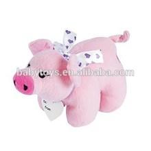 plush pig decorations pig christmas ornaments peppa pig toys