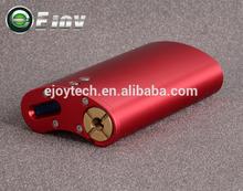2015 Alibaba china Newest DNA 40 box mod vapor flask clone vapor flask V3