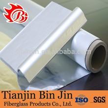Fiberglass Sheet Aluminum