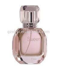 OBSI Cosmetic Bottle Refillable Perfume Bottle
