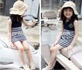 crianças roupas atacado vestido para as meninas mais recente meninas vestido projetos