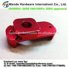 Alibaba China Hot Sale cnc machining parts stamping plate