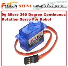 Rc Jet Aircraft Brake Armed Servo Feetech FS90R