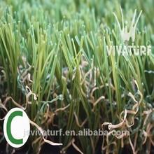 Artificial decoration grass