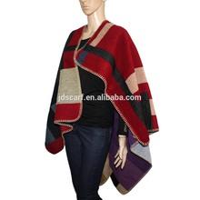 old wholesaler of shawls