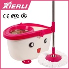 360 rotating magic mop with bucket