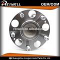 Oem HUB113T 42200-SNA-A51 Auto cubo de rueda cojinete