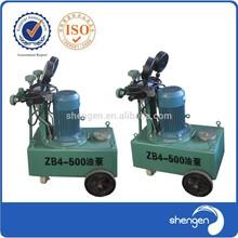 high quality manual hydraulic pumps