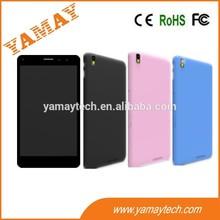 7 inch portable fashion 4g lte tablet pc quad core 1.4ghz tablet