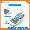 9h hardness tempered glass Explosion-proof Tempered glass screen protector for samsung galaxy s6 , for iphone 6