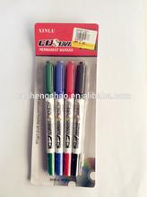wholesale fine point eco-friendly CD permanent marker pen