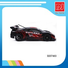 1/10 Scale Ready-To-Race rc speed racing car including batteries